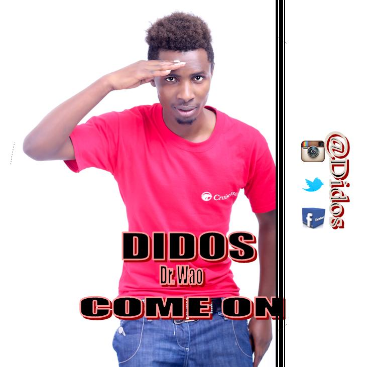 cover DIDOS COME ON2