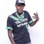 """Kenyan fast rising singer """"Dogo Almasi"""""""